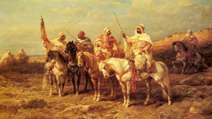 Sejarah Perang Uhud: Kalahnya Kaum Muslim Saat Melawan Kaum Quraisy Karena 300 Pasukan Berkhianat