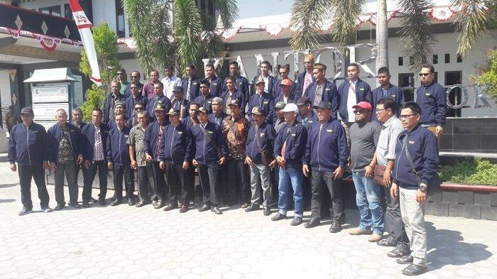 50 Perangkat Desa Kuta Malaka Aceh Besar Studi ke Yogyakarta, Ini Yang Dipelajari