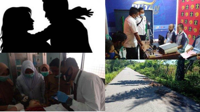 BERITA POPULER - Perawat Putus Tangan di Abdya, Pria Dipergoki Mesum hingga Pasangan Gay Digerebek