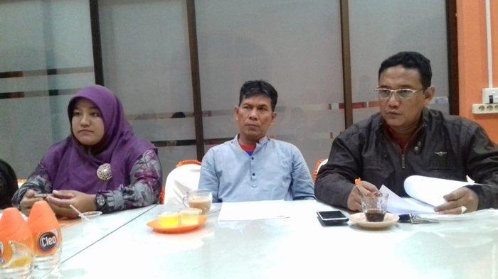 PORA XIII 2018 - Ini Target Aceh Besar pada Cabang Olahraga Basket