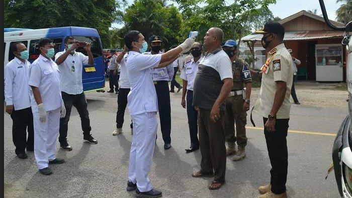 Sudah Saatnya Perbatasan Aceh-Sumut Ditutup Total