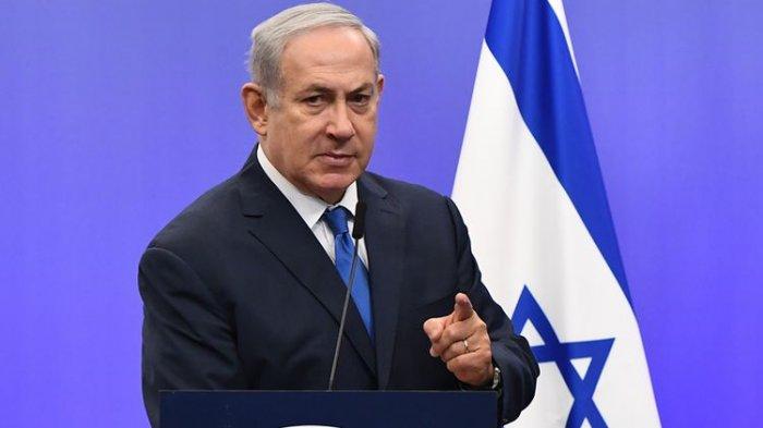 Perdana Menteri Israel Dilarikan ke Rumah Sakit, Terserang Demam Tinggi dan Batuk