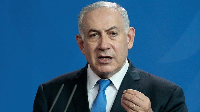 PM Israel Benjamin Netanyahu Didakwa Melakukan Penyuapan, Penipuan, dan Pelanggaran Kepercayaan