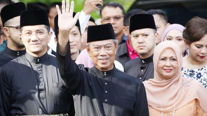 PM Muhyiddin Yassin Genap Setahun Berkuasa Sejak Kudeta, Krisis Politik Malaysia Masih Berlanjut