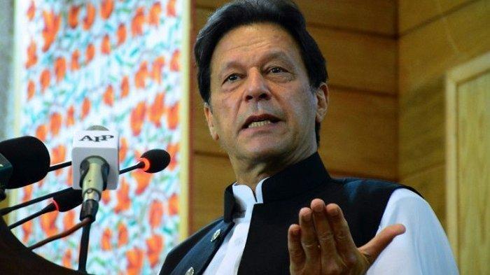 Perdana Menteri Pakistan, Imran Khan