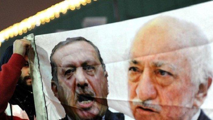Turki Kembali Tangkap 238 Anggota Militer, Terkait Jaringan Fethullah Gulen