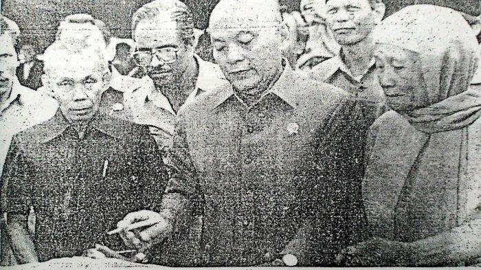 Begini Kisah Pemancar Radio Rimba Raya yang Diselundupkan dari Malaya