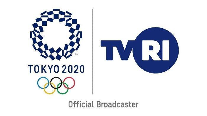 Disiarkan TVRI, SCTV dan Indosiar, Berikut Jadwal Lengkap 46 Cabang Olahraga Olimpiade Tokyo 2020