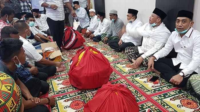 Peringatan Milad Ke-44 GAM di Pijay Diisi Zikir, Ketua DPRA Hadir, Aiyub Abbas Singgung soal Bendera