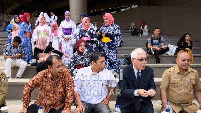 Disbudpar Pamer Wisata Aceh