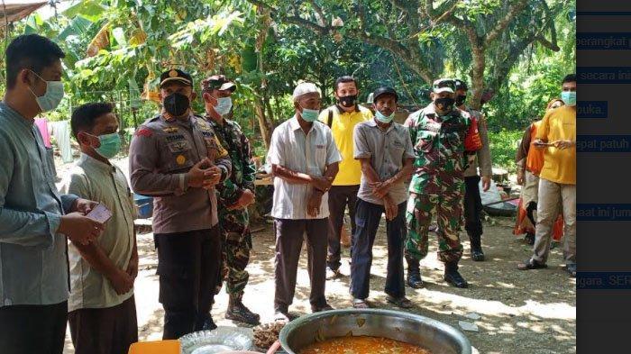 Berstatus Zona Hijau, Masyarakat di Aceh Tamiang Tetap Diminta Patuhi Protokol Kesehatan