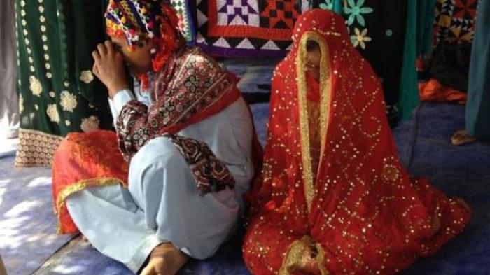 ilustrasi nikah Hindu