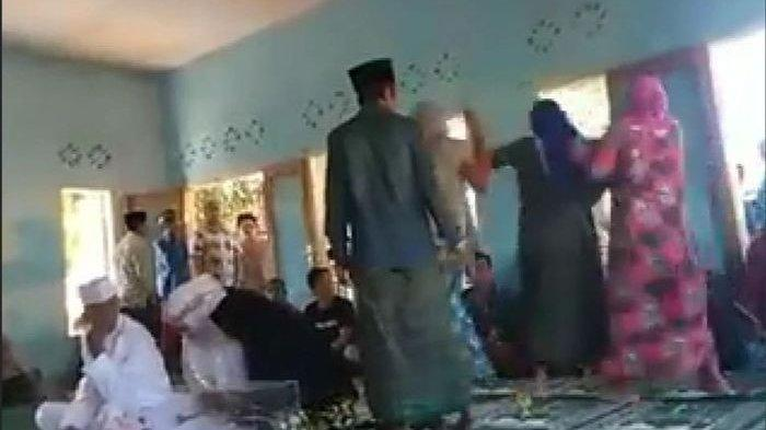 Seorang Ibu Ngamuk di Pernikahan Putrinya dan Gagalkan Prosesi Ijab Kabul, Ternyata Ini Penyebabnya