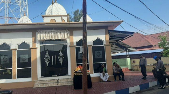 Hari Ini, Kapolda Aceh Kunjungan Kerja ke Pidie