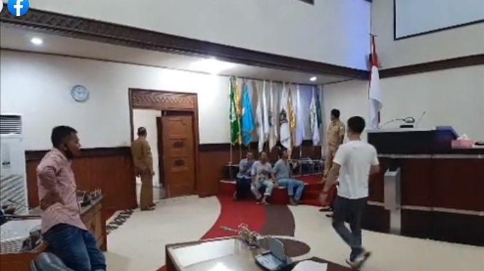 SIARAN LANGSUNG - Melihat Persiapan DPRA Jelang Pelantikan Nova Iriansyah sebagai Gubernur Aceh
