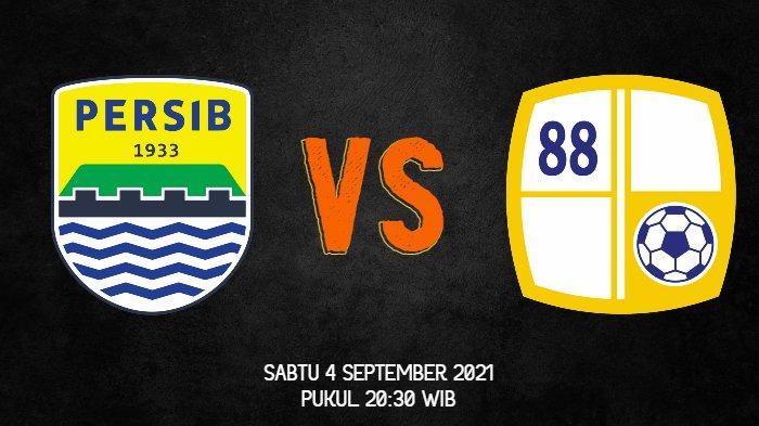 Persib Bandung vs Barito Putera: Link Streaming, Prediksi Susunan Pemain, Tanding Pukul 20.30 WIB