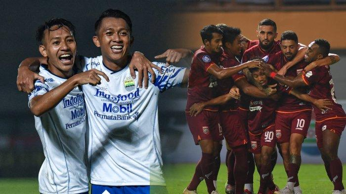 Live Streaming Persib vs Borneo FC di Liga 1 Pukul 19.00 WIB, Maung Bandung Angkut 21 Amunisi