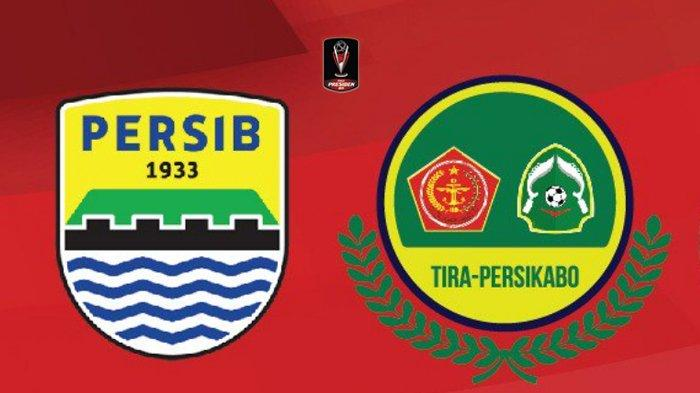 Prediksi Line Up Pemain Persib Vs Tira-Persikabo di Laga Perdana Piala Presiden 2019