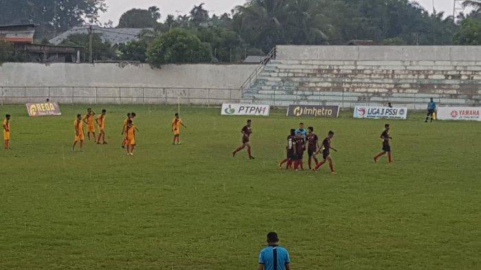 Kalahkan Persimura, Persidi Idi Jadi Tim Pertama Lolos ke Enam Besar Liga 3 PSSI Aceh