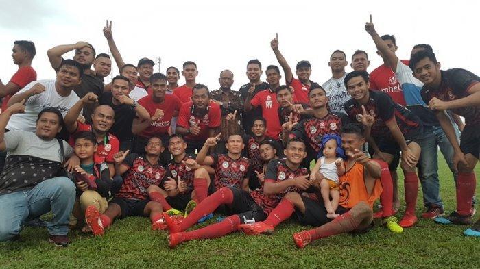 Menang di Partai Terakhir Liga 3 PSSI Aceh, Persidi Idi Jadi Penguasa Markas PSBL Langsa