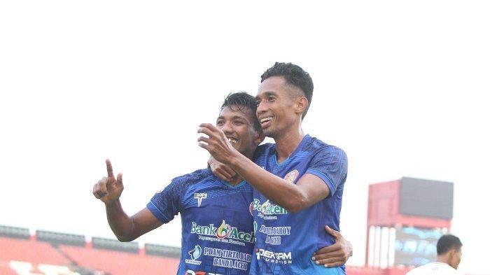 Persiraja Bersama Persik dan Persita Promosi ke Liga 1, Ini Lima Tim yang Degradasi ke Liga 3 2020