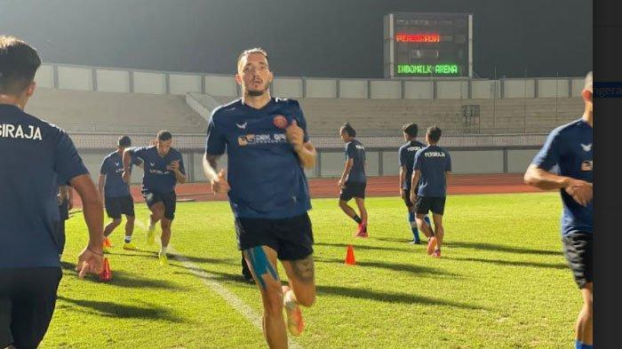 Persiraja vs Bhayangkara FC, Lantak Laju Tak Gentar
