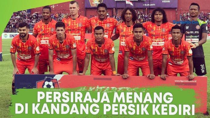 Persiraja Banda Aceh Punya Pertahanan Terbaik di Liga 1 2020, Belum Kebobolan dan Tanpa Kekalahan