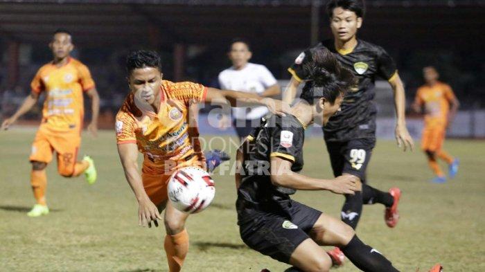 Persiraja Vs Cilegon United di Lampineung, Ini Line Up Pemain