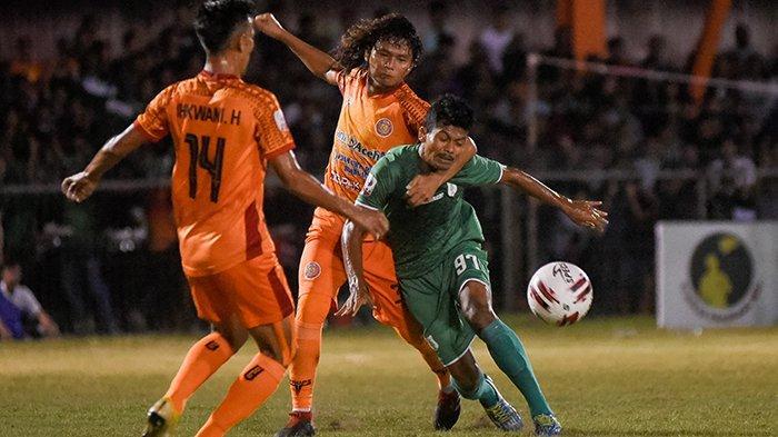 Liga II 2019, PSMS Medan Ibaratkan Kiamat Jika Kalah atas Persiraja Banda Aceh di Stadion Langsa
