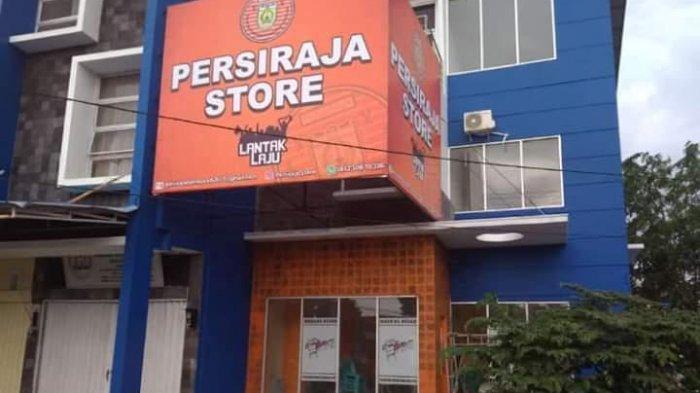 1 Juli 2019, Persiraja Store Launching di Banda Aceh