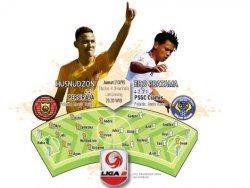 Persiraja vs PSGC Ciamis, Menanti Aksi Husnozhon di Lampineung