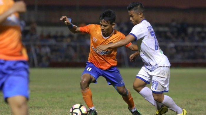 Perkuat Persiraja di Piala Menpora, Ternyata Vivi Asrizal Pilih Semen Padang