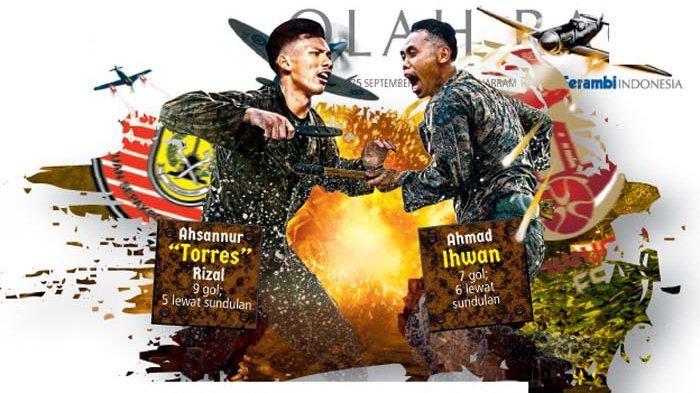 Jelang Persiraja vs Sriwijaya FC, Perang di Udara