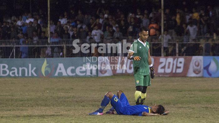 FOTO-FOTO : Persiraja Banda Vs Blitar Bandung United - persiraja_6.jpg