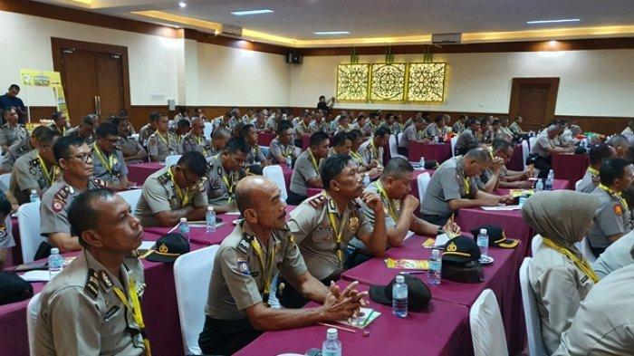 Polda Aceh Bekali 121 Personel Menjelang Pensiun, Dituntut Tetap Produktif dan Berwirausaha