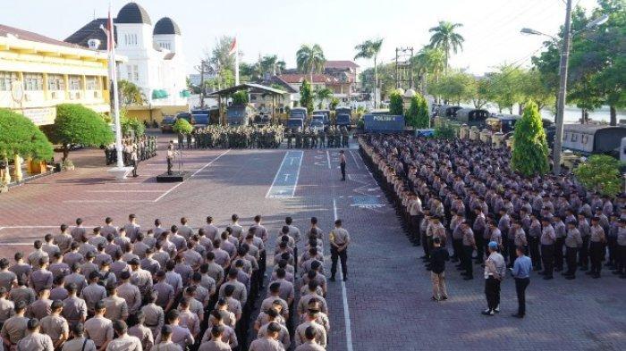 Ternyata Bukan Hanya Ketua Relawan Prabowo Sandi, 3 Orang Ini Juga Diperika di Polresta Banda Aceh