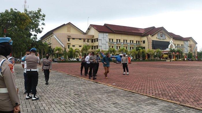 Kasus Korupsi Beasiswa, Polda Aceh Panggil 6 Anggota DPRA, 400 Saksi Sudah Diperiksa