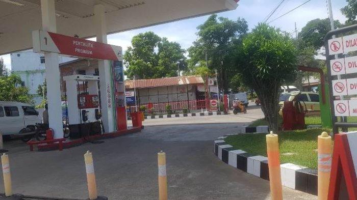 Bukan Hanya Premium, Kini Pertalite juga Kerap Kosong di Banda Aceh & Aceh Besar, Ini Kata Pertamina