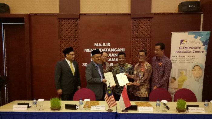 Berobat Jantung Bisa ke RS Pertamedika Banda Aceh