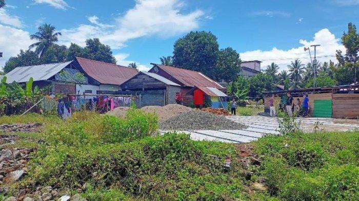 Donasi Aceh untuk Korban Gempa Sulbar Diarah untuk Bangun Masjid di Mamuju, Ketiga di Bekas Bencana