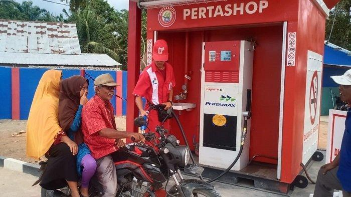 Demi Keselamatan Warga, Pemkab Aceh Tamiang Larang Penjualan BBM Eceran di Pusat Kota Kualasimpang