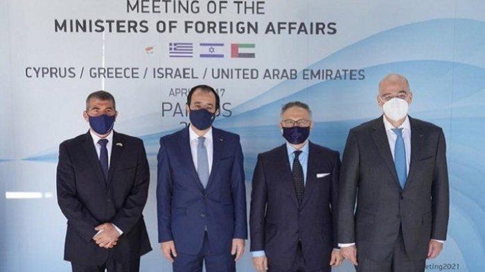 Israel Siap Lakukan Apapun, Untuk Menghentikan Iran Memproduksi Senjata Nuklir