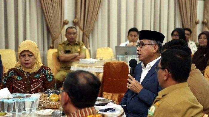 Aceh dan Pusat Bersinergi  Tingkatkan Produksi Kopi