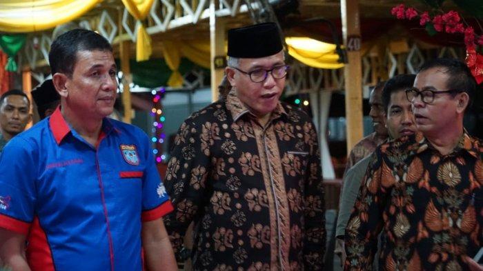 Plt Gubernur Aceh Nova Iriansyah Apresiasi Eksistensi Persatuan Masyarakat Aceh (Permasa) di Kepri