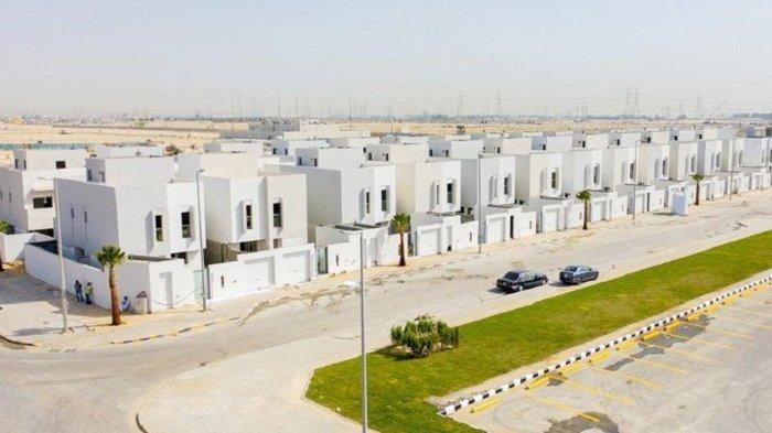 Kementerian Perumahan Arab Saudi Beri Kemudahan Bagi Keluarga Untuk Memiliki Rumah Pertama