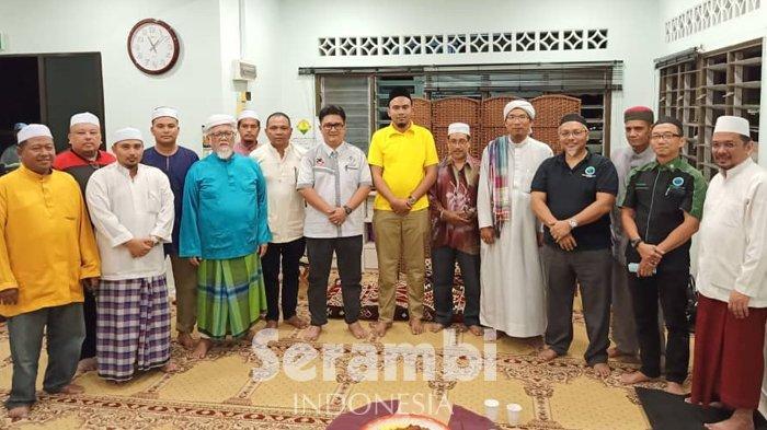 Pengusaha dan Peruncit Aceh di Malaysia Dukung Penuh Program Utamakan Produk Halal