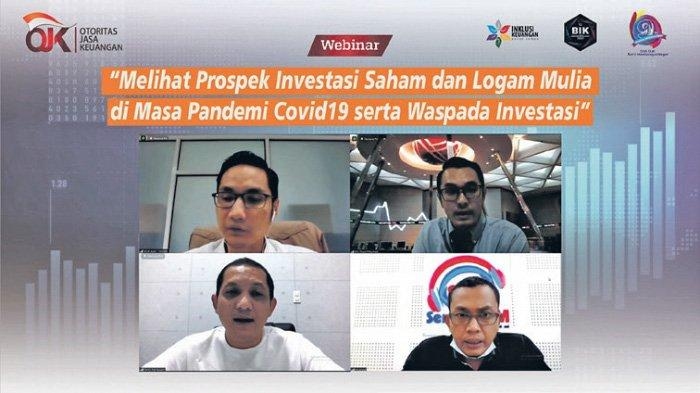 Tawaran Investasi Ilegal Meningkat