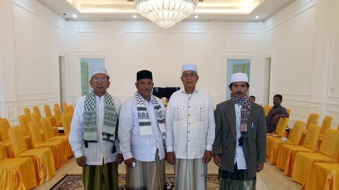 Wali Nanggroe Induk Lembaga Adat di Aceh