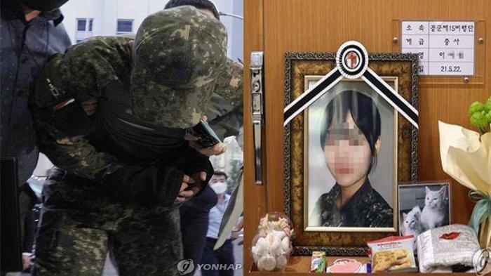 Perwira Militer Wanita Korsel Bunuh Diri, Tak Tahan Dapat Pelecehan Seksual dari Rekan Pria