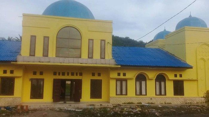 Dana Operasional Dihentikan, Nasib Pesantren Terpadu di Singkil Makin tak Jelas